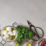 Simple Easy Fermented Pickled Eggs Recipe