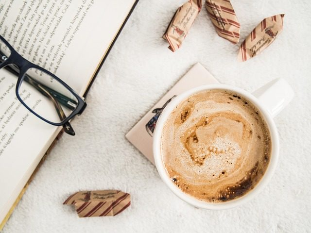 Natural Homemade Powdered Coffee Creamer