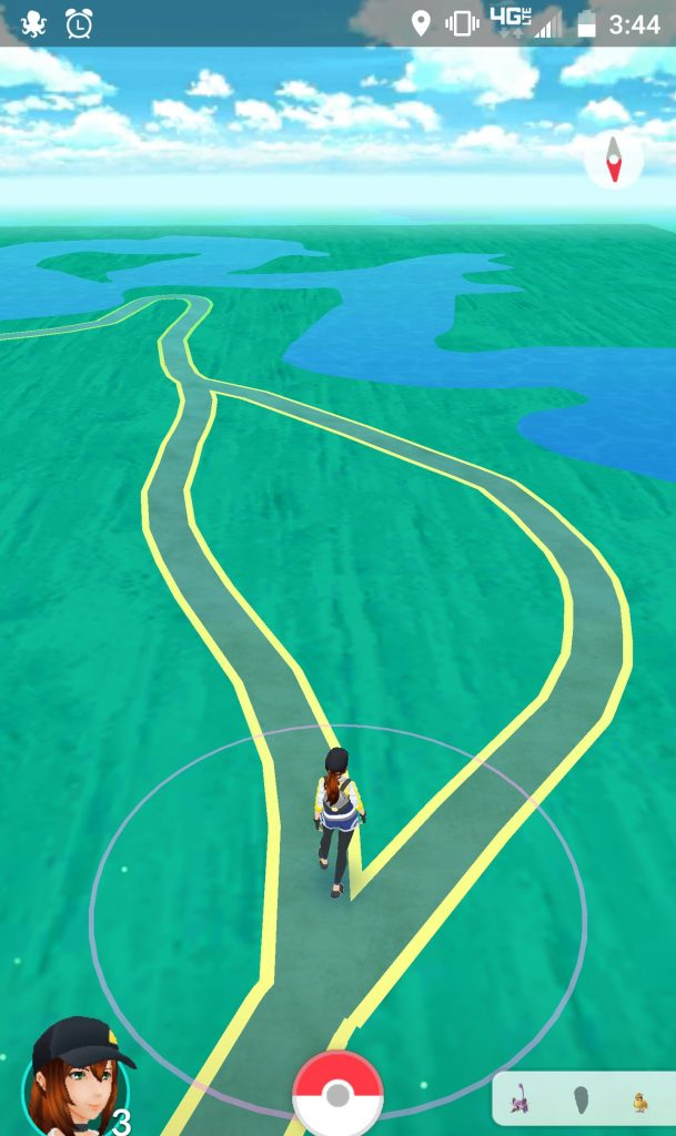 10 Reasons to Play Pokemon GO