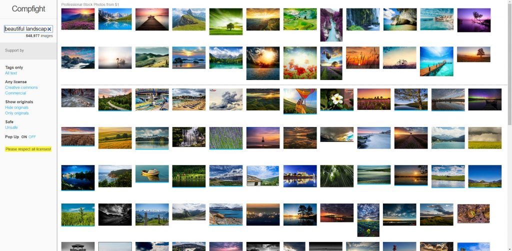 Free Images for Your Blog