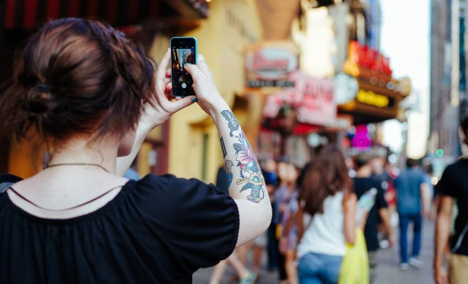 How to Lower Your Mobile Data