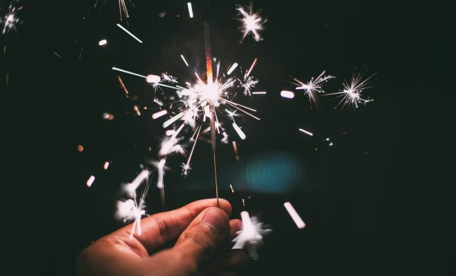 6 NEW YEARS RESOLUTION IDEAS FOR BLOGGERS THAT WILL KEEP YOU FOCUSED