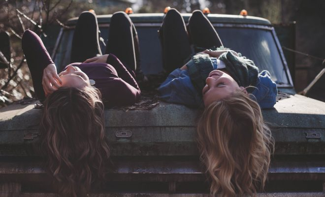 4 Reasons Why Introverts Make Great Friends