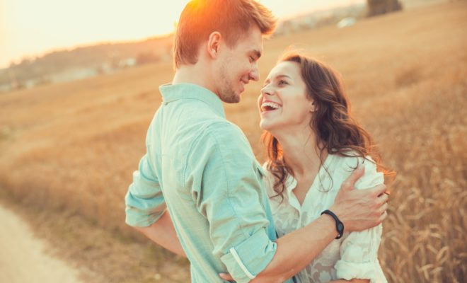 7 Things that Happy Couples Do