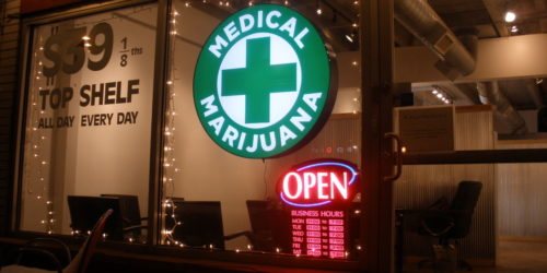 5 Facts You Didn't Know About Marijuana in Modern Medicine