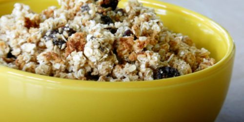 How to Make Your Own Granola – You Can Do It!