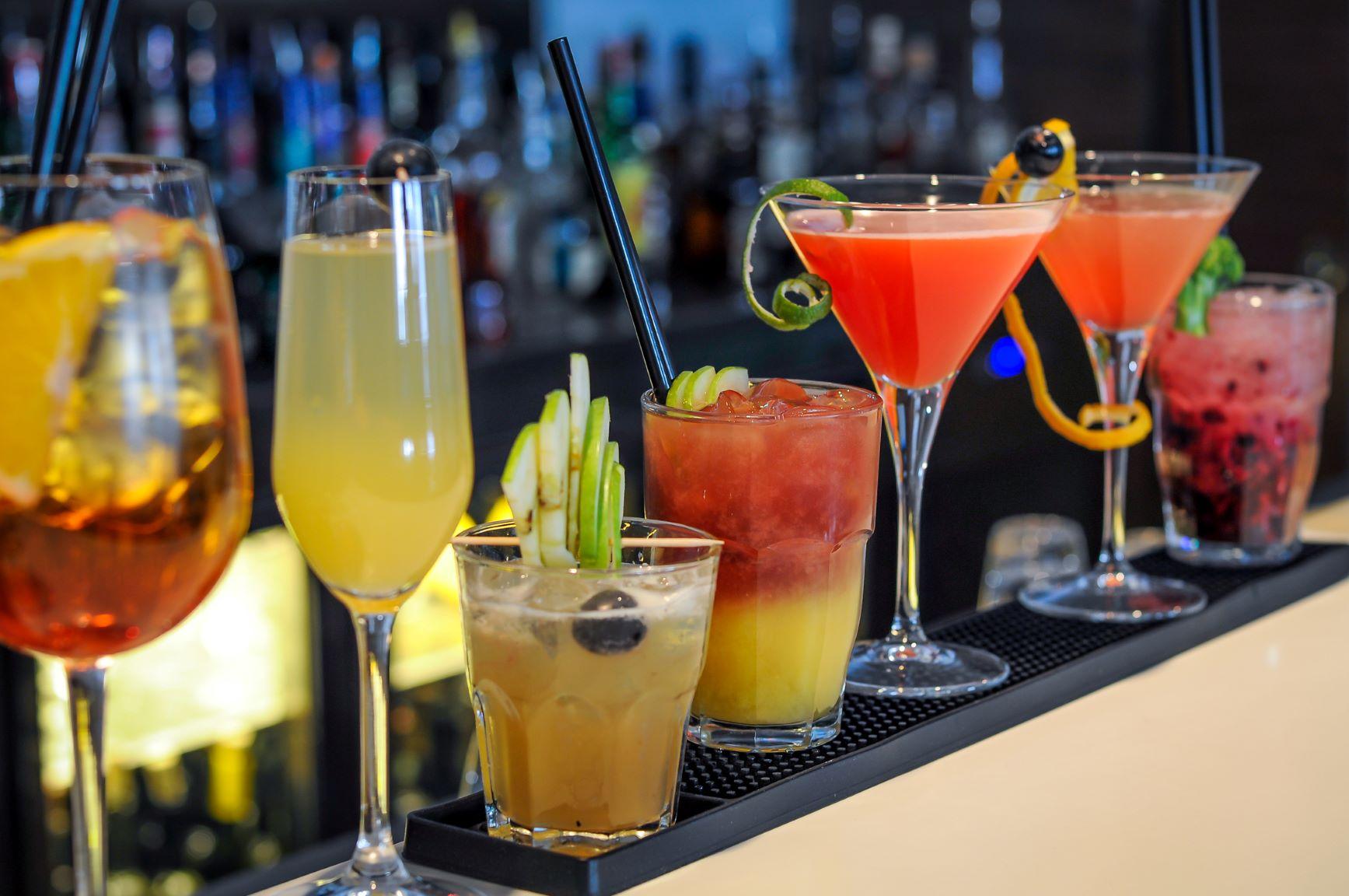 4 Steps to Stocking a Kombucha-Based Bar