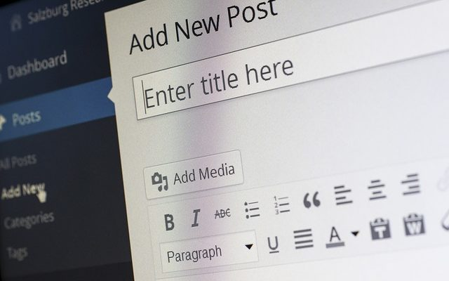 3 Ways To Make Your Blog More Appealing