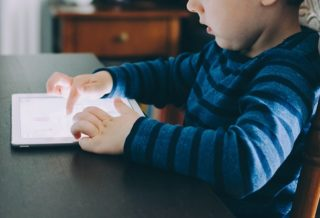 Positive Ways to Navigate Screen Time for Kids