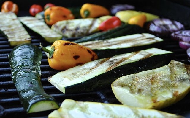 8 Vegetable Side Dishes For Any Summer Barbecue