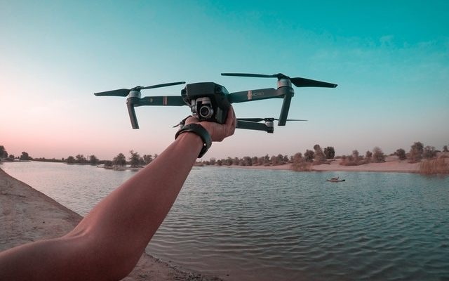 4 Tips For Using Drone Photography to Grow Your Instagram