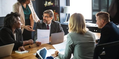 Finding The Right People To Staff Your Entrepreneurial Team