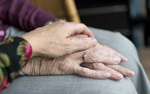 How to Find the Perfect Residential Care for Your Elderly Relative