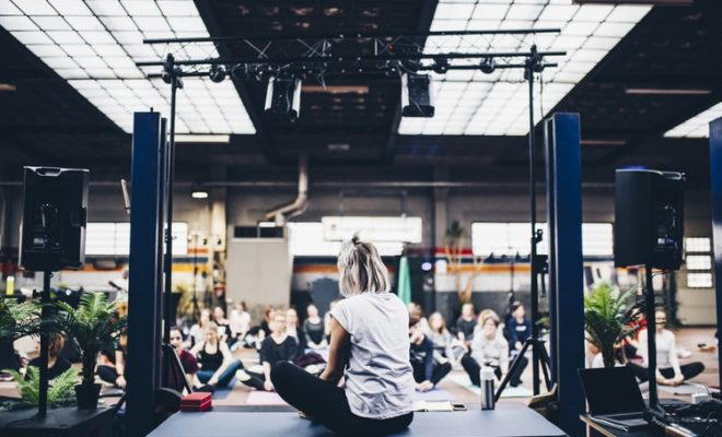 9 Ways to Turn Your Fitness Into A Career