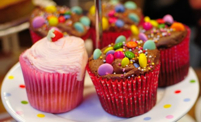 4 Ideas For Planning a Party On a Budget