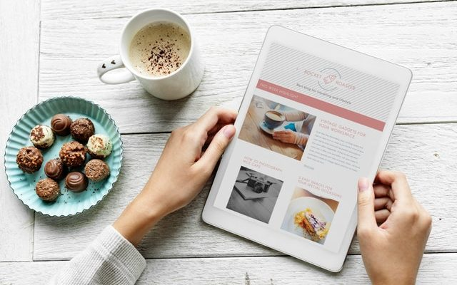 5 Essential Tips For New Bloggers