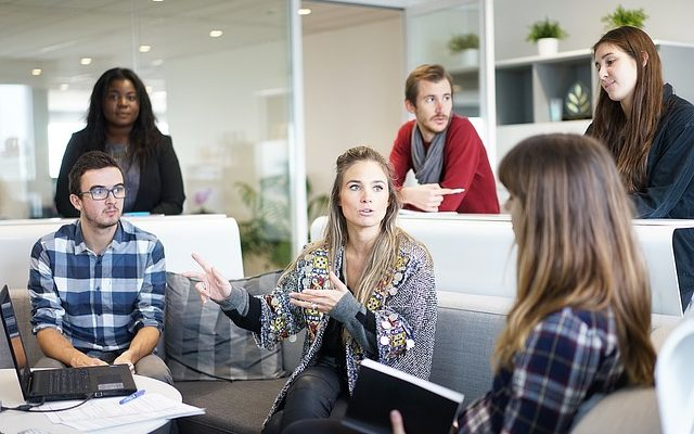 Keeping Things In Line When It Comes To Your Employees