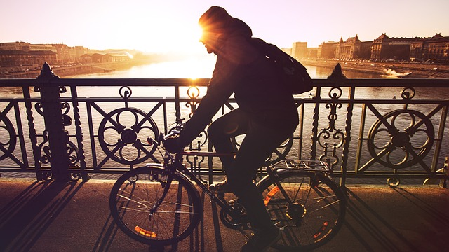 What's Stopping You From Cycling To Work (& What To Do About It)