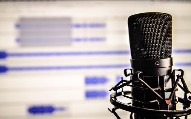 Why Christmas Is The Best Time To Start A Podcast