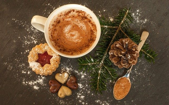 How To Have A Healthier Festive Season