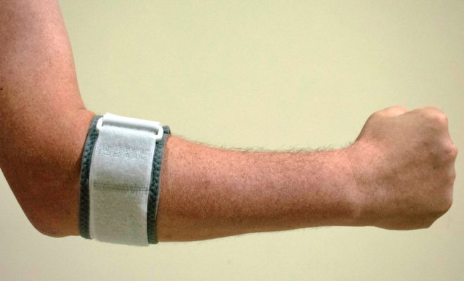 Are You Experiencing Elbow Pain? Crucial Advice