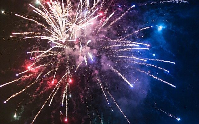 3 Tips for Exploding into the New Year on a High Note