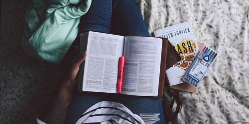 Returning To Study? Here Is What You Need To Think Of