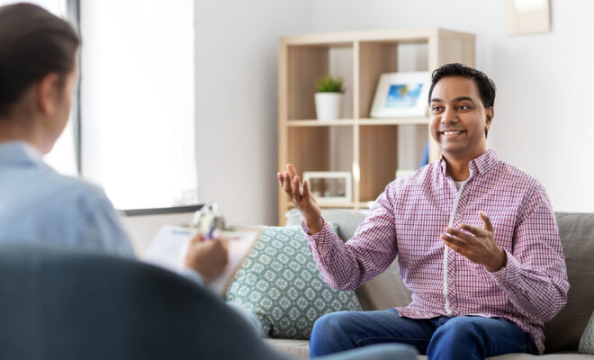 4 Steps to Finding the Best Counselor for You