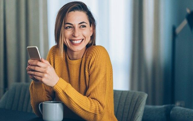 5 Tips for Successful Online Dating