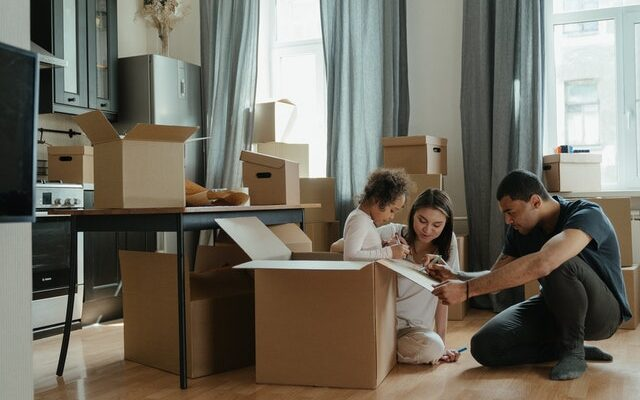 Should You Move Home Before or After Having a Baby?