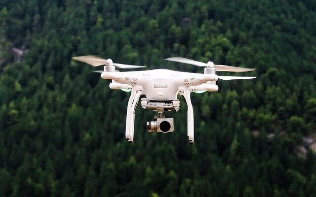 10 Apps to Help You Manage Your Technology And Drones