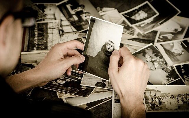 How Technology Is Helping Us To Preserve Our Family Memories
