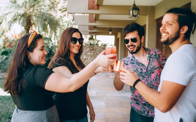 How Do You Go About Planning The Perfect Party?
