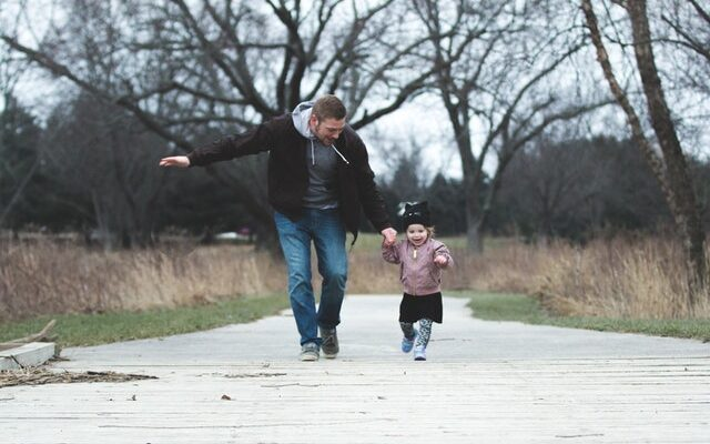 How To Feel Empowered As A Single Parent