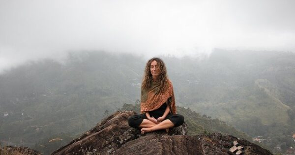 What is the Connection between Physical, Mental and Spiritual Health?