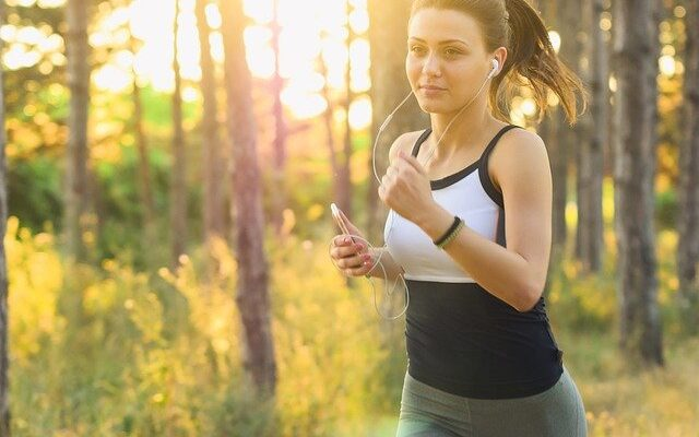 How To Beat Anxiety About Running In Public