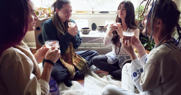 How to Use Sacred Cacao Ceremony for Self-Healing
