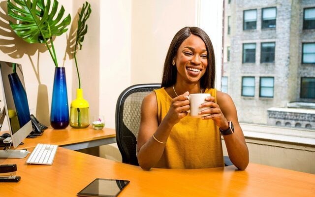 5 Easy Ways To Approve The Appearance Of Your Office