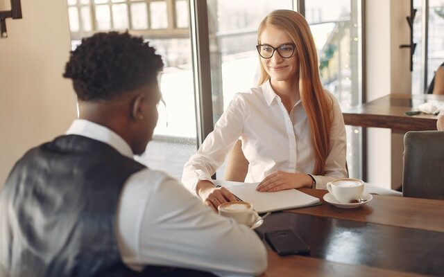 Do These 3 Things At Your Next Job Interview To Get Hired!