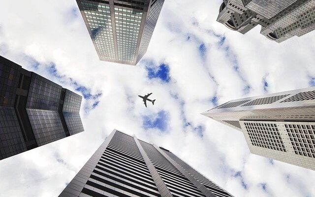 Smart Ways To Improve Your Aerospace Business