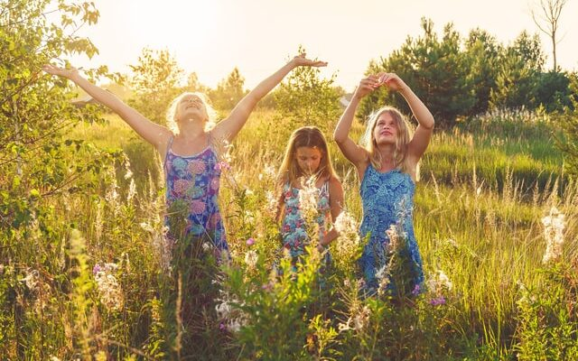 6 Summer Activities To Do With Your Kids