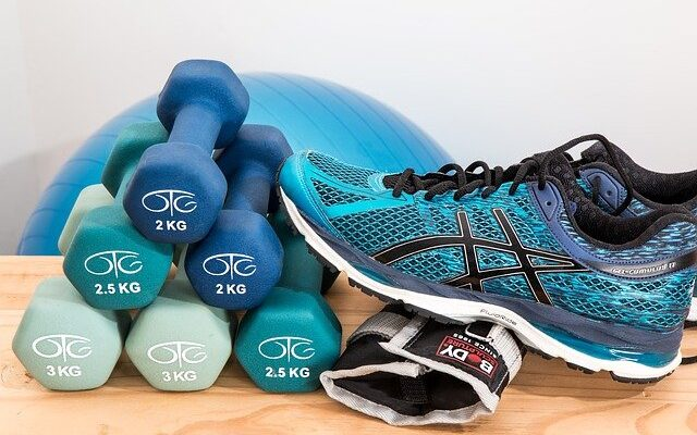 Simple Ways to Boost Your Fitness