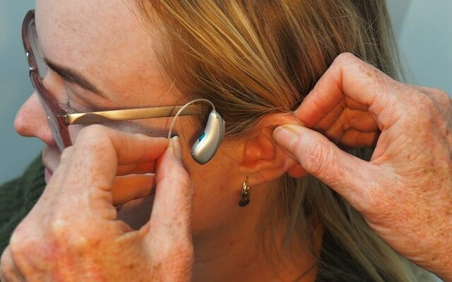 4 Ways to Maintain Your Hearing Aids