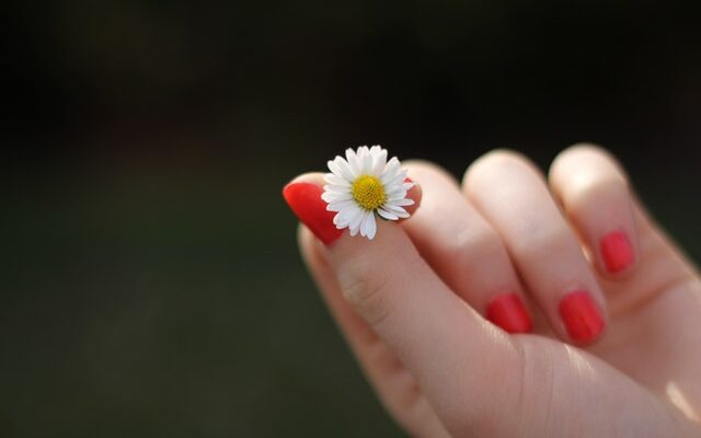 What Your Nails Tell You About Your Health