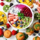 Your IDEAL Comfort Food (Yum) According to Your Main Chakra