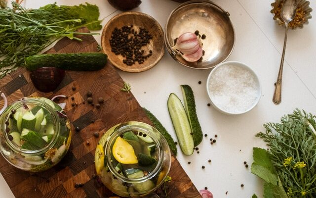 Can You Eat Pickles on a Keto Diet? The Best Pickles for Keto