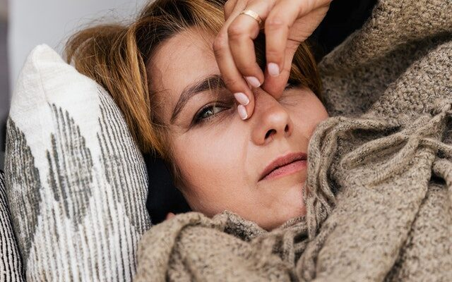Feeling Down? It Could Be Mold Exposure