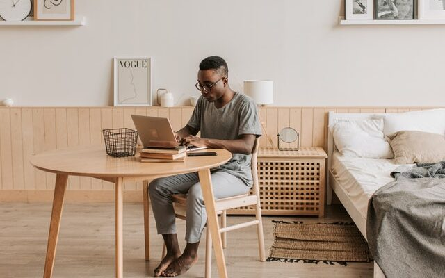 What I Wish I Had Known Earlier About Remote Work