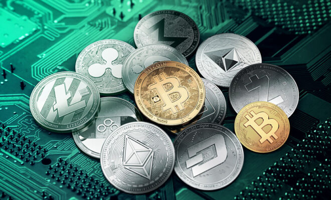 Top Tips For Beginners In Cryptocurrency Trading