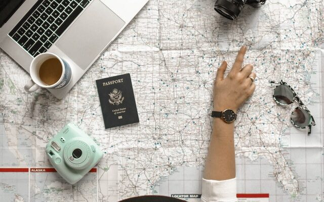 You Can Travel & Work Remotely Too. Here's How
